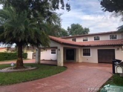 Rental For Rent: 6284 SW 26 St