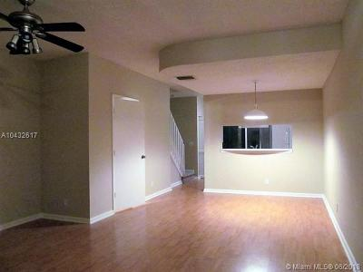Coral Springs Condo For Sale: 9938 NW 56th Pl