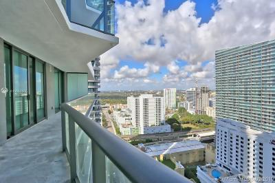 Miami Condo For Sale: 1300 S Miami Ave #3211