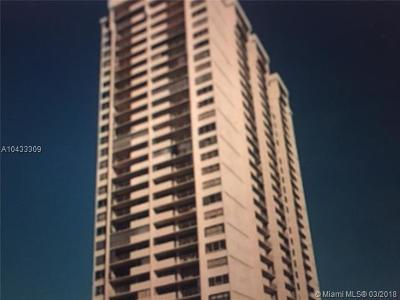 West Palm Beach FL Condo For Sale: $135,000