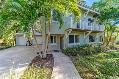 Miami FL Single Family Home For Sale: $1,819,750