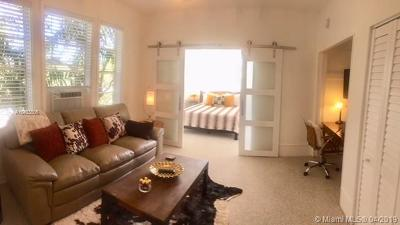 Coconut Grove Rental For Rent: 2401 Overbrook #102