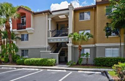 Doral Condo For Sale: 10015 NW 46th St #301-4