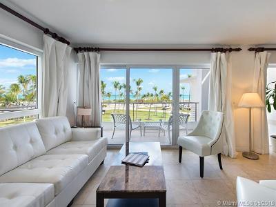 Miami Beach Condo For Sale: 510 Ocean Dr #300