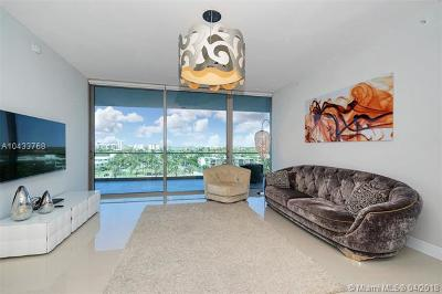 Bal Harbour Condo For Sale: 10203 Collins Ave #605
