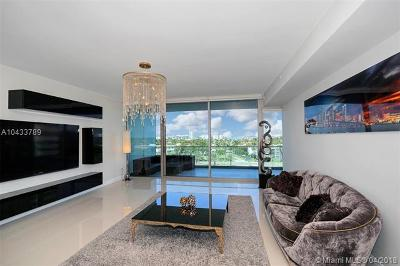 Bal Harbour Condo For Sale: 10203 Collins Ave #604