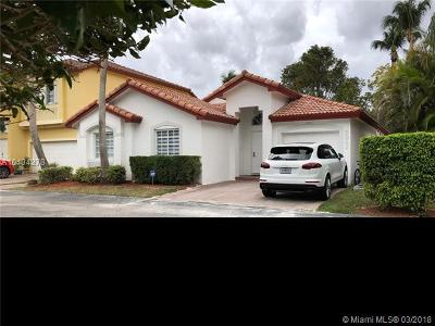 Doral Single Family Home For Sale: 5942 NW 113th Pl