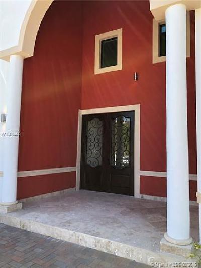 Miami Single Family Home For Sale: 1940 SW 12 Av