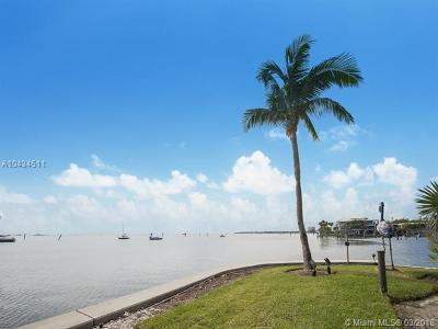 Coconut Grove Condo For Sale: 3471 Main Hwy #1033