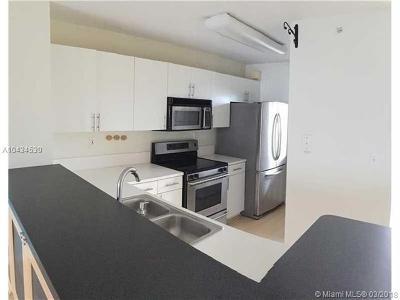 Miami Beach Condo For Sale: 1401 Bay Rd #202
