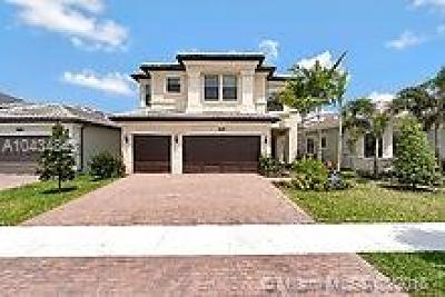 Delray Beach Single Family Home For Sale: 9529 Eden Roc Ct