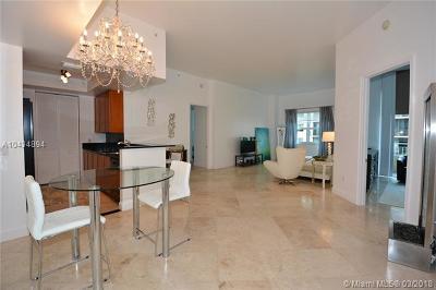 Boca Raton Condo For Sale: 99 SE Mizner Blvd #543