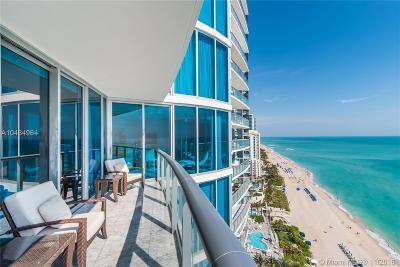 Sunny Isles Beach Condo For Sale: 17001 Collins Ave #2504