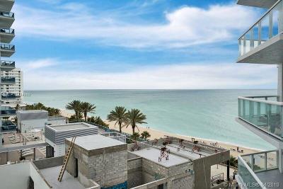 Miami Beach Condo For Sale: 6515 Collins Ave #901