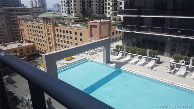 Brickell Height, Brickell Heights, Brickell Heights 2, Brickell Heights Condo W, Brickell Heights East, Brickell Heights East Con, Brickell Heights East Cond, Brickell Heights East Towe, Brickell Heights West, Brickell Heights West Con, Brickell Heights West Cond Condo For Sale: 45 SW 9th St #1107