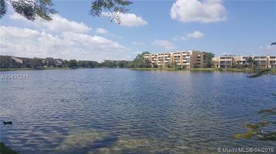 Miami Condo For Sale: 9165 Fontainebleau Blvd #1