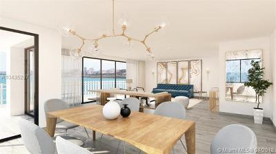 Miami FL Condo For Sale: $1,750,000