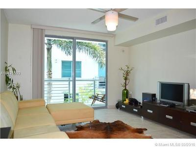 Miami Beach Condo For Sale: 110 Washington Ave #1422