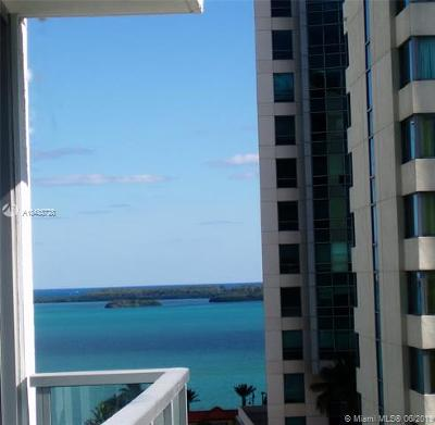 Rental For Rent: 1060 Brickell Ave #1409