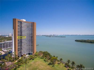 Miami Condo For Sale: 720 NE 69th St #14W