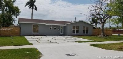 Palmetto Bay Single Family Home For Sale: 9380 SW 183rd Ter