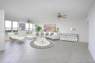 Key Biscayne Condo For Sale: 445 Grand Bay Drive #610