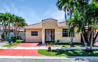 Miami Single Family Home For Sale: 14480 SW 113th Ln