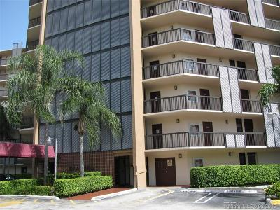 Rental For Rent: 3101 N Country Club Dr #703