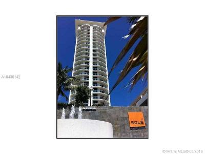 Miami Condo For Sale: 17315 Collins Av #1806
