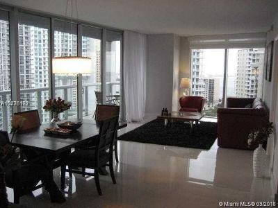Miami Condo For Sale: 495 Brickell Av #1902