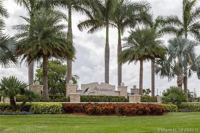 Miami Single Family Home For Sale: 787 NE 193rd Terra