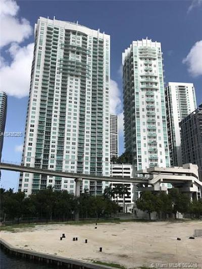 Miami Condo For Sale: 31 SE 5 St #2511