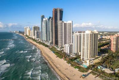 Sunny Isles Beach Condo For Sale: 17375 Collins Ave #2405