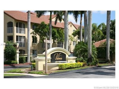 Doral Condo For Sale: 10015 NW 46th St #203-4