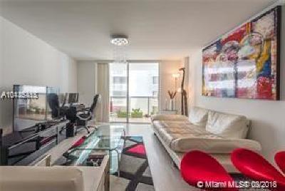 Miami Beach Condo For Sale: 6039 Collins #1203