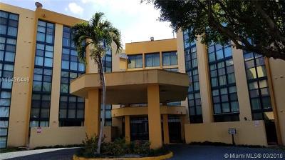 Miami Condo For Sale: 11800 SW 18th St #303-4