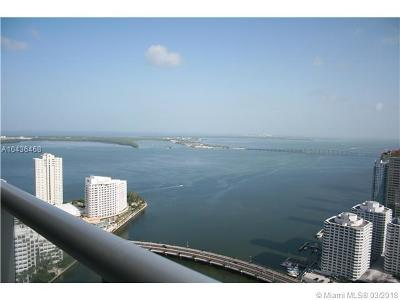Miami Condo For Sale: 495 Brickell Ave #4511