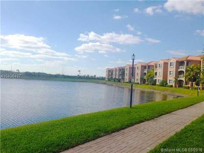Doral Condo For Sale: 6340 NW 114th Ave #123