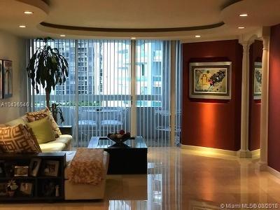 Miami Condo For Sale: 1627 Brickell Ave #905