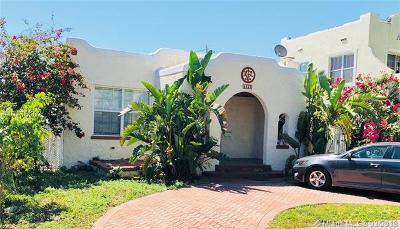 Miami Multi Family Home For Sale: 2328 SW 17th St
