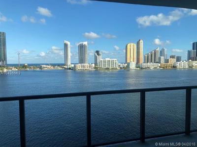 Aventura Condo For Sale: 5000 Island Estates Drive #503S