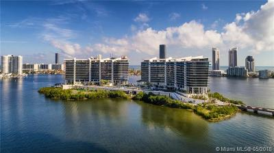 Aventura Condo For Sale: 5000 Island Estates Drive #608