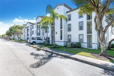 Doral Condo For Sale: 4460 NW 107th Ave #101