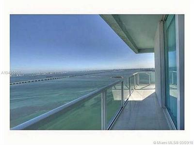 Miami Condo For Sale: 1900 N Bayshore Dr #2202