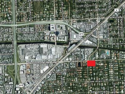 Pinecrest Residential Lots & Land For Sale: 6610 SW 88th St