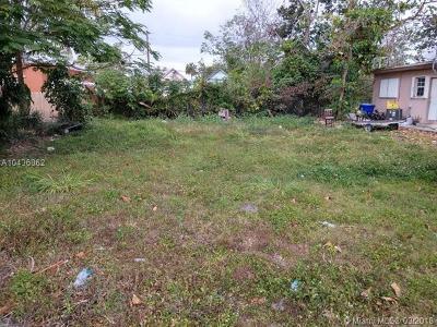 Miami Single Family Home For Sale