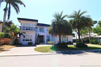 Doral Single Family Home For Sale: 9414 NW 52nd Doral Ln