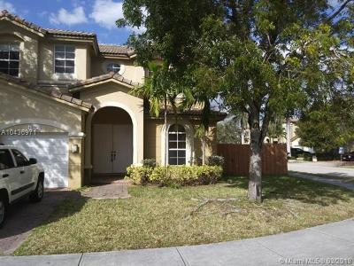 Doral Single Family Home For Sale: 11019 NW 84th St