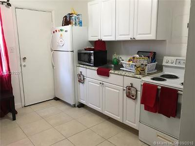 Miami Multi Family Home For Sale: 6720 NW 6th Ct