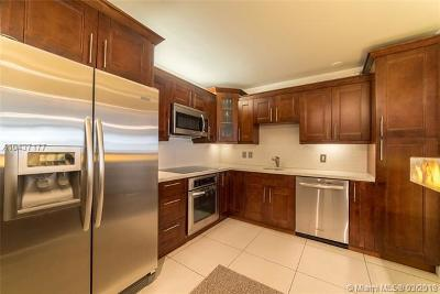 Surfside Condo For Sale: 8877 Collins Ave #803